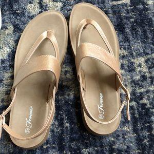 Forever Reform Sandals